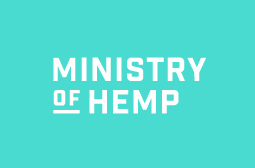 Ministry of Hemp logo